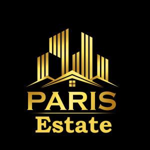 Paris estate