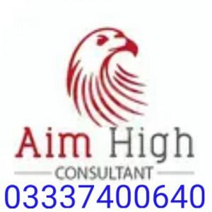 AIM HIGH consultans