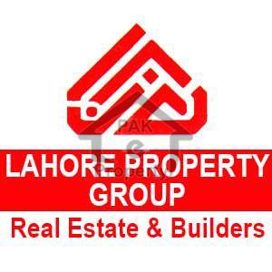 Al-Rehman property group