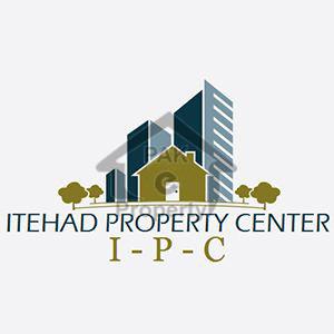 Itehad Property Centre IPC