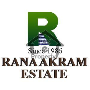Rana Akram Estate