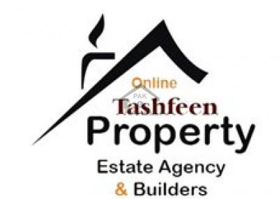 Tashfeen Property
