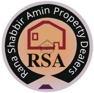 Rana Shabbir Amin Property Dealers