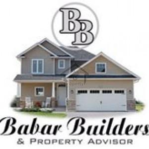Babar Builders & Property Advisor
