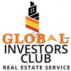 Global Investors Club