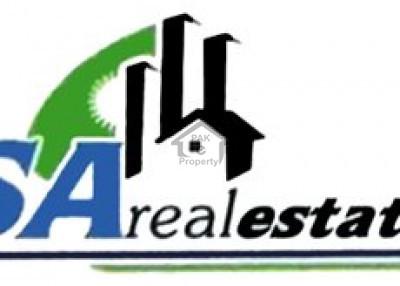 SA Real Estate