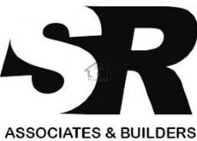 SR Associates & Builders
