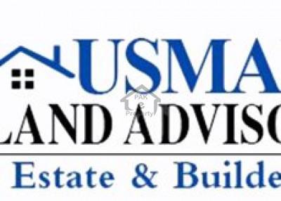 Usman Land Advisor
