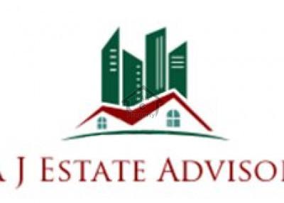 A J Estate Advisor