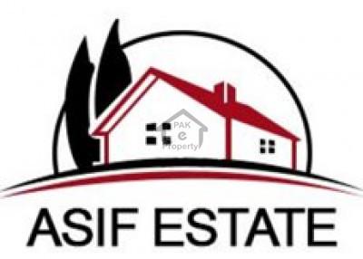 Asif Estate