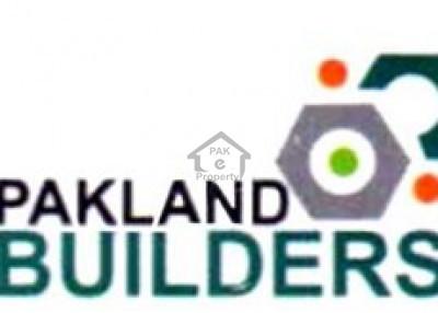 Pakland Builders