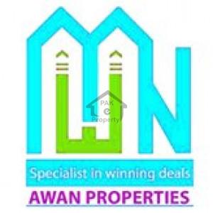 Awan Properties Islamabad