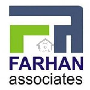 Farhan Associates (Warda Hamna)