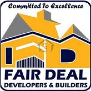 Fair Deal Developer & Builders