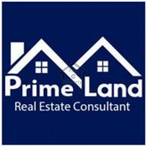 Prime Lands Real Estate & Consultant