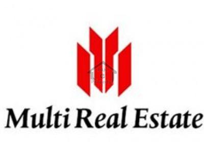 Multi Real Estate