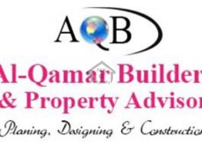 AL-Qamar Builders