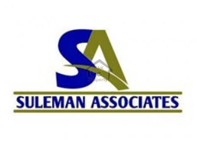 Suleman Associates
