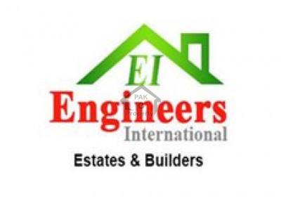 Engineers International Estate & Builders
