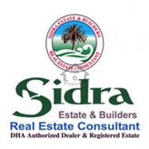 Sidra Estate & Builders