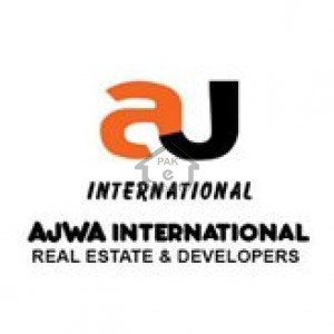 Ajwa International Real Estate & Developers