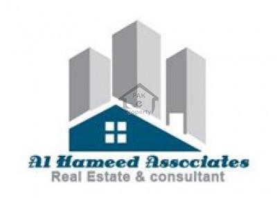 Al Hameed Associates