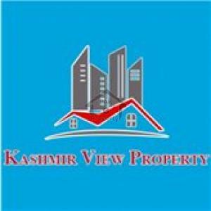 Kashmir View Property