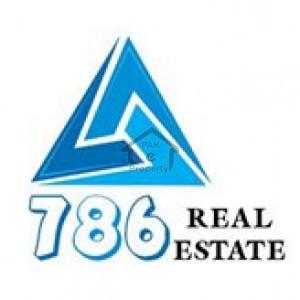 786 Real Estate