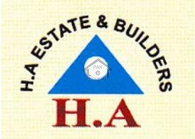 H.A Estate & Builders