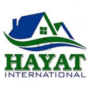 Hayat International