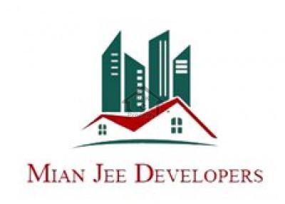 Mian Jee Developers