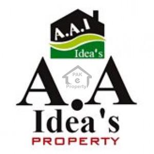 A A Ideas Property