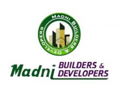 Madni Estate