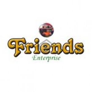 Friends Enterprises