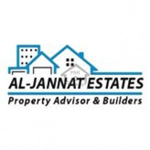 Al Jannat Estate