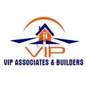 VIP Builders & Developers