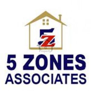 5 Zone Associates