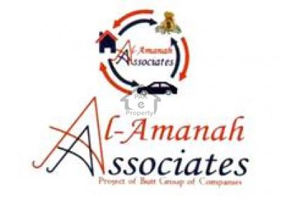 Al Amanah Real Estate