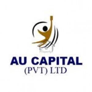 Au Capital (Pvt) Ltd