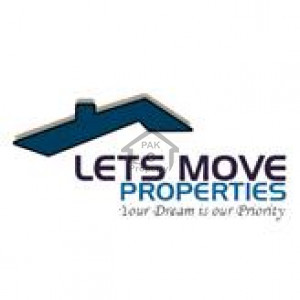 Lets Move Properties Pvt Ltd