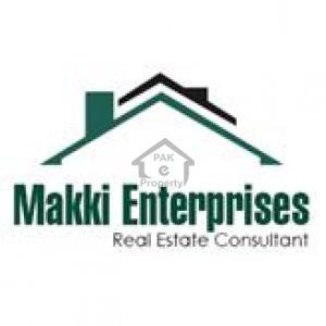 Makki Enterprises