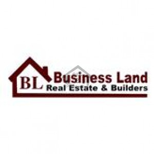 Business land Real Estate & Builders