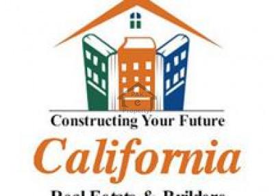 California Real Estate & Builders