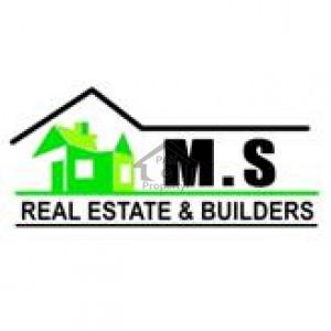 M S Real Estate & Builders