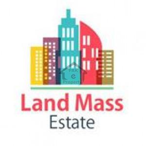 Land Mass Estate