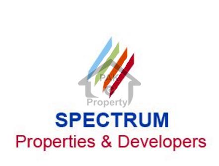 Spectrum Properties CBR 1