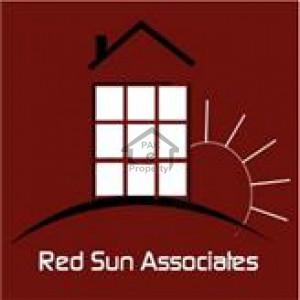 Red Sun Associates