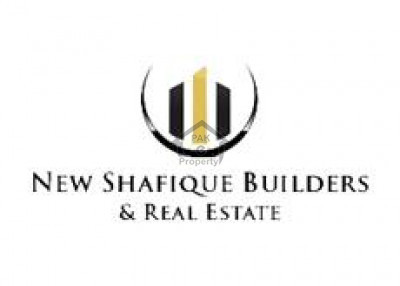 New Shafique Builders & Real Estate