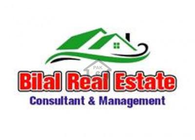 Bilal Real Estate