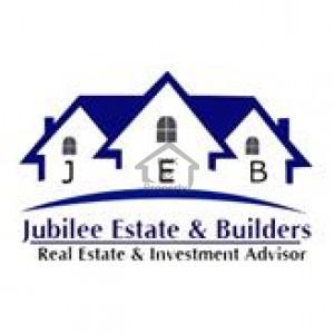 Jubilee Estate & Builders